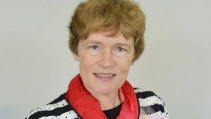 Annette Saal, Stellvertretende Chefredakteurin.