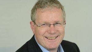 Christof Haverkamp, Chefredakteur.