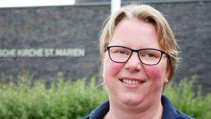 Umweltbeauftragte der Gemeinde ist Kerstin Achterberg. | Foto: Michael Rottmann