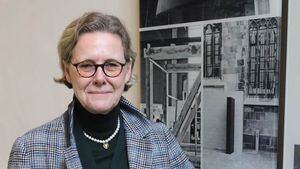 Annette Brachthäuser