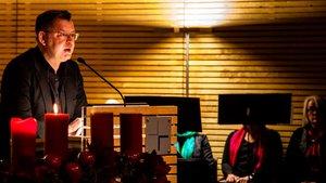 """Markus Nolte, Stellvertretender Chefredakteur von """"Kirche-und-Leben.de"""""""