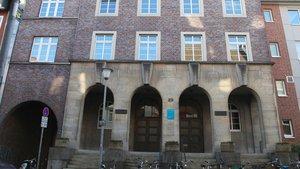 Studentenwohnheim Breul