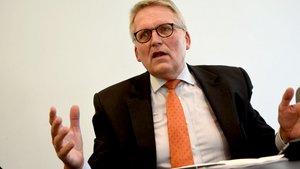 Der Münsteraner Thomas Sternberg ist Präsident des Zentralkomitees der Katholiken (ZdK
