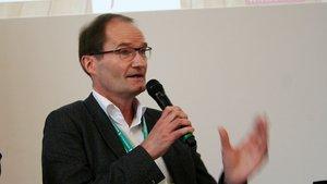 Der Essener Generalvikar Klaus Pfeffer. | Foto: Jens Joest