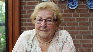 Magdalene Schöngart.