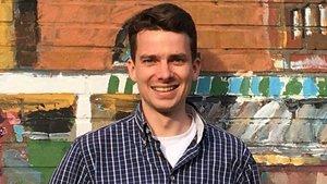 Christoph  Schulte ist Pastoralassistent in St. Dionysius und St. Georg in Havixbeck.