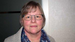 Marie Terhaar (62) aus Ahaus-Alstätte.   Foto: Anne Lösing