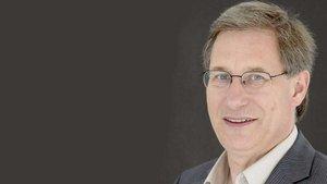 Der Religionssoziologe Detlef Pollack. | Foto: Brigitte Heeke (WWU)