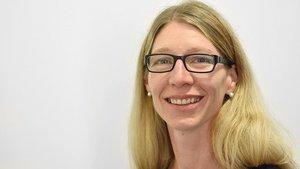 Susanne Deusch ist geistliche Leiterin des BDKJ im Bistum Münster.