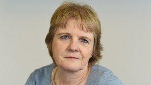 Karin Weglage.