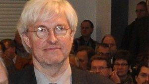Wilfried Rank, Stabsstelle Gemeindefusionen und Führungsunterstützung im Bischöflichen Generalvikariat Münster.