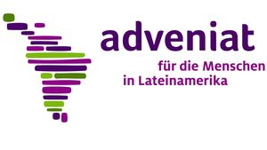 Adveniat-Logo