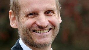Pirmin Spiegel ist Priester des Bistums Speyer und Hauptgeschäftsführer des katholischen Entwicklungshilfswerks Misereor in Aachen.
