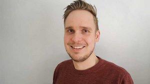 Benedikt Feldhaus ist Referent für junge Erwachsene im Bischöflich Münsterschen Offizialat in Vechta. | Foto: Privat