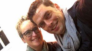 Susanne Thum-Nolte und Ulrich Nolte, sie evangelisch, er katholisch, Münster.