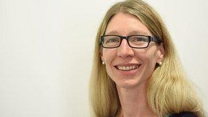 Susanne Deusch, Geistliche Leiterin des BDKJ Münster. | Foto: Michael Bönte