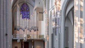 Seifert-Orgel, St. Maria Magadalena Goch. | Foto: Orgelbau Seifert