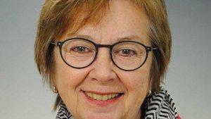 Gabriele Cramer ist seit 2007 Mitglied der Jury für den Katholischen Kinder- und Jugendbuchpreis.