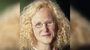 Klaudia Maria Dederichs ist Schulseelsorgerin am Bischöflichen Berufskolleg Liebfrauenschule in Coesfeld.