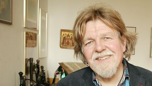 Heinrich Dickerhoff, Direktor der Katholischen Akademie Stapelfeld. | Foto: Michael Rottmann