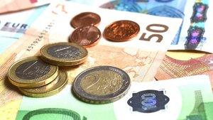 Auch Geld kann wahre Sehnsucht nicht befriedigen. | Foto: Andreas Hermsdorf (pixelio.de)
