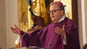 Bischof Franz-Josef Bode