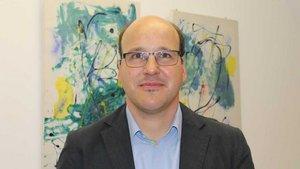 Jörn Suermann, Referent für Pflege und Pflegausbildung.