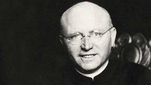 Pater Theodor Hartz.   Foto: pd