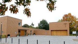 Das St.-Franziskus-Hospiz in Recklinghausen