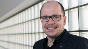 Pfarrer Dirk Bingener ist Präses des BDKJ auf Bundesebene. | Foto: BDKJ