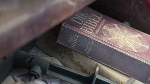 Bibel in Werkstatt