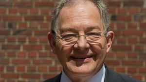 Professor Dr. Dr. Ulrich Hemel | Foto: pd