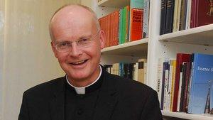 Militärbischof Franz-Josef Overbeck.