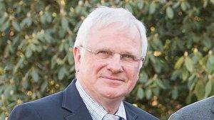 Gerd Hemmersbach aus Visbek, Vorsitzender des Kuratoriums der Ludgerus-Stiftung. | Foto: Johannes Hörnemann (BPV)