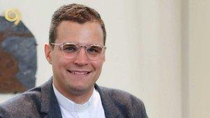 Lukas Hermes ist Kaplan der Pfarrei Liebfrauen in Bocholt. | Foto: privat
