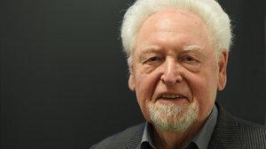 Professor Hugo Goeke