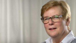 Marie-Theres Kastner, Bundesvorsitzende der KED. | Foto: privat