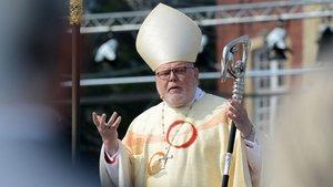 Kardinal Reinhard Marx.