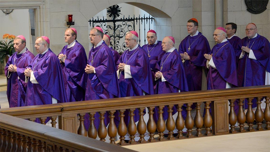 Deutsche Bischofskonferenz.