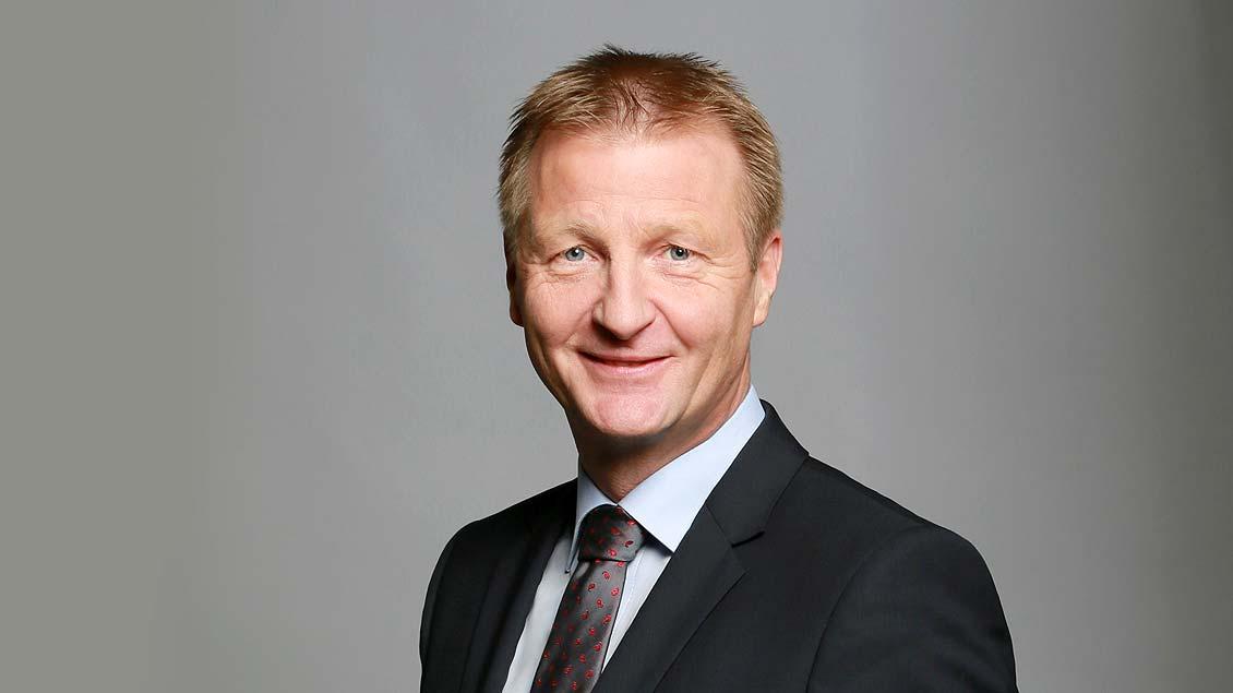 NRW-Innenminister Ralf Jäger.
