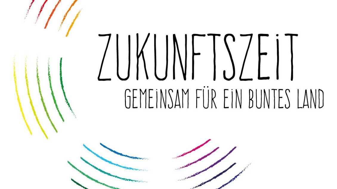 Logo des Aktionsjahrs.