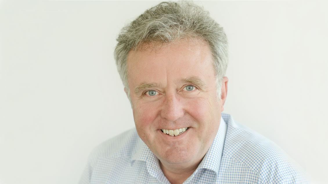 Redakteur Jürgen Kappel