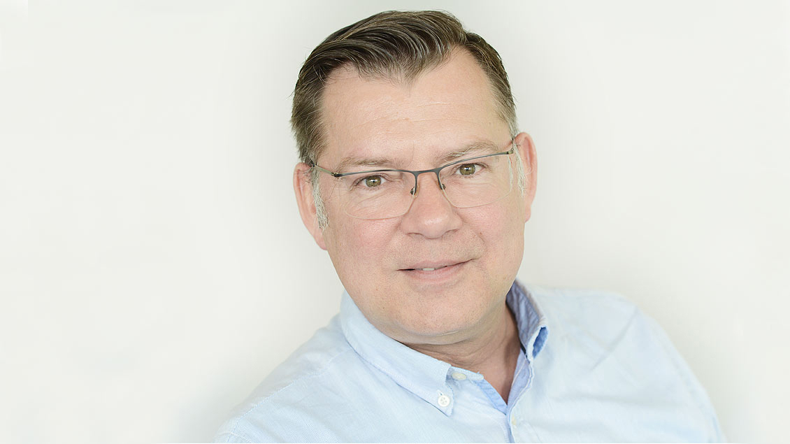 Stellvertretender Chefredakteur Markus Nolte