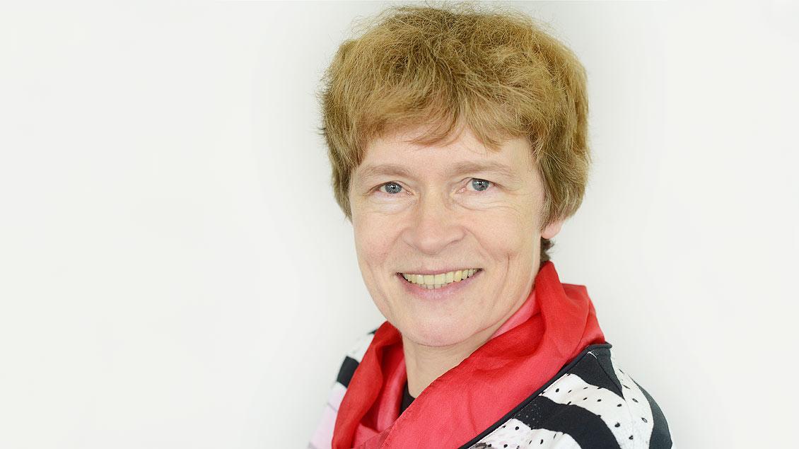 Stellvertretende Chefredakteurin Annette Saal