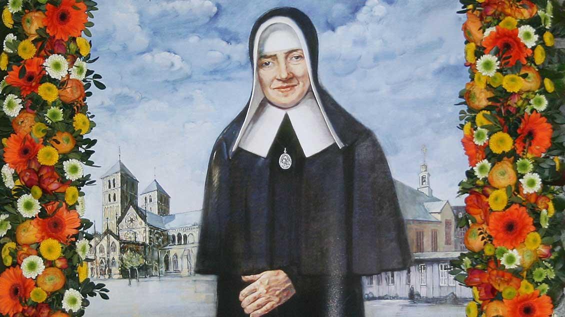 Schwester Maria Euthymia