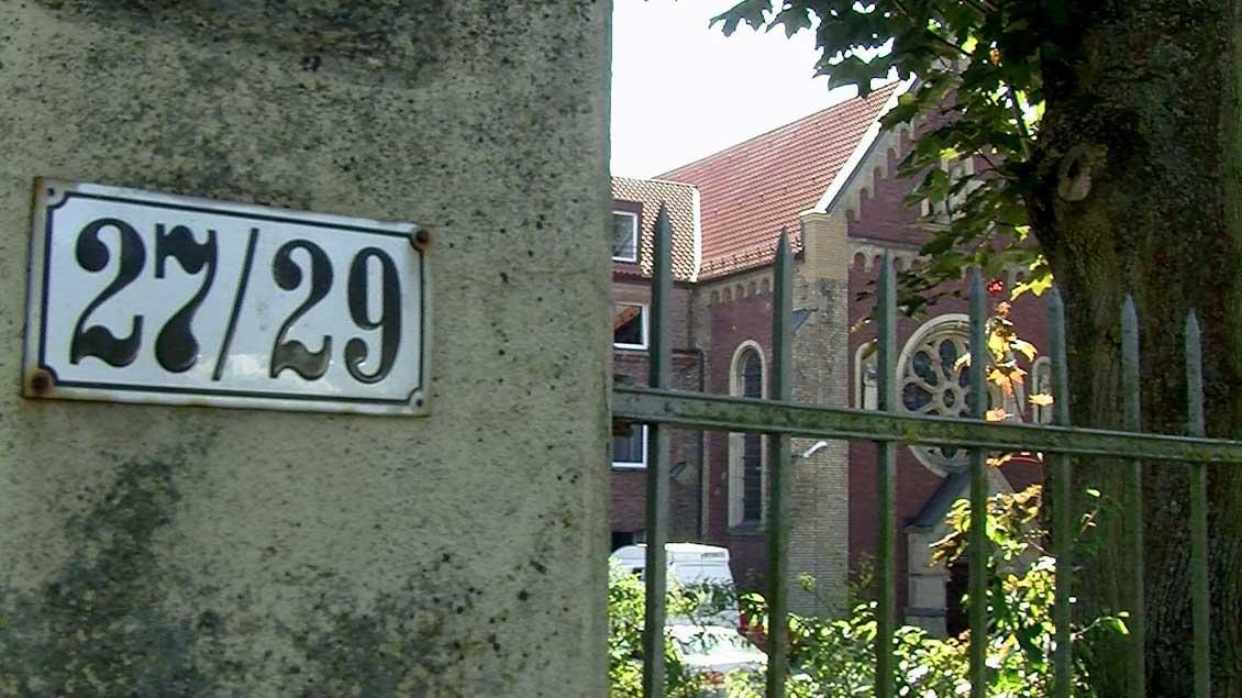 Kapuzinerkloster Münster