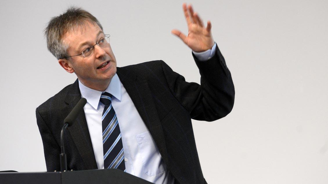Norbert Köster.