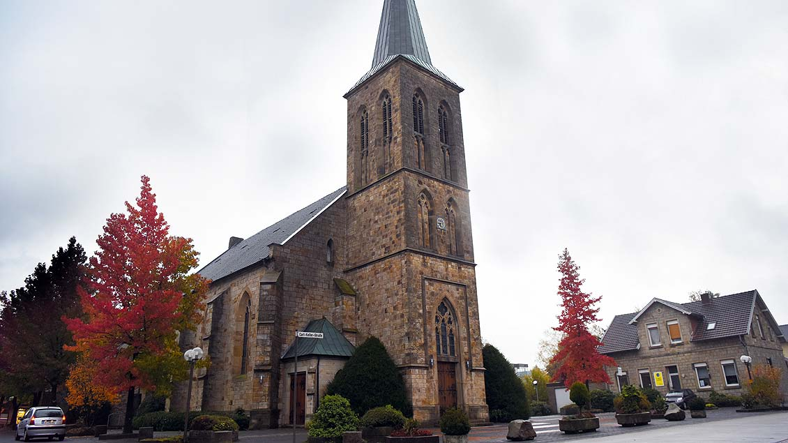 Laggenbeck St. Maria Magdalena