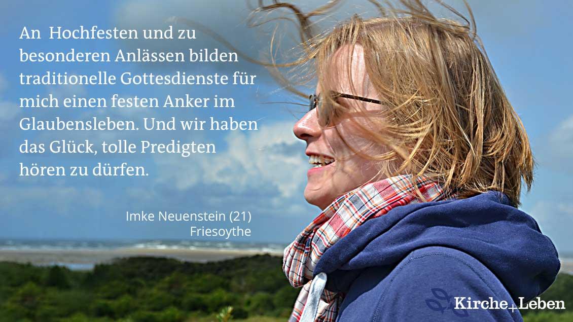 Imke Neuenstein.