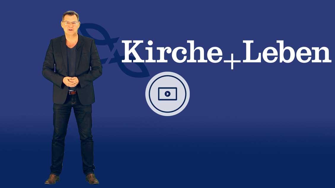 Markus Nolte erklärt Kirche-und-Leben.de